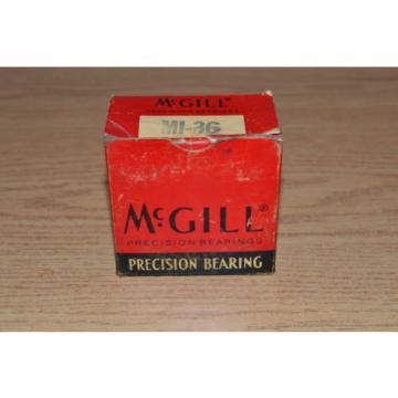 """McGILL  MI-36 Steel Inner race 2 1/4"""" ID 2 3/4"""" OD 1 3/4"""" Width"""