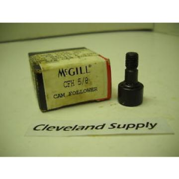 MCGILL CFH 5/8 CAMFOLLOWER NEW IN BOX