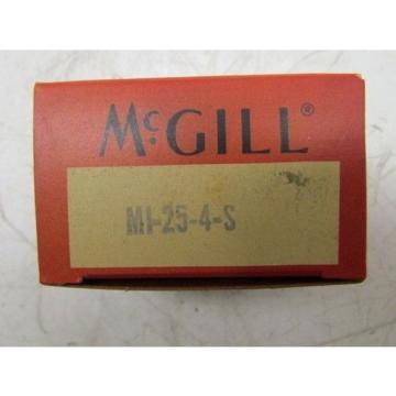 McGill MI-25-4-S Bearing Race NIB