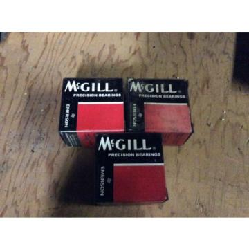 3-McGill MR 28 SRS needle bearings ,Free shipping to lower 48, 30 day warranty