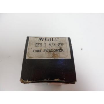 MCGILL CFH 1 5/8 SB NEW IN BOX