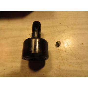 McGill CFH 5/8 SB, CAMROL Heavy Stud Cam Follower QTY 6