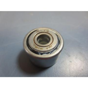 """1 Nib McGill CYR-1-S-CR CYR1SCR Cam Yoke Roller RD 1.0000"""" RW .6250"""" BD .3125"""""""