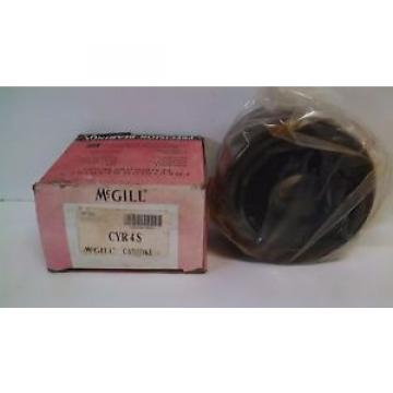 NEW OLD STOCK! MCGILL CAM FOLLOWER CAM YOKE CYR4S