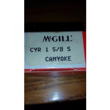 NEW   MCGILL CYR-1-5/8-S CAMYOKE