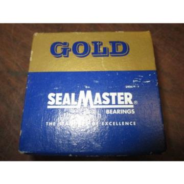 "Sealmaster Ball Bearing ER-22T 1-3/8"" Bore New Surplus"