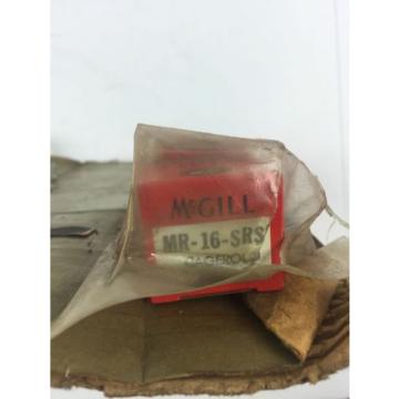 LOT 2 McGill MR 16 SRS and Kit New See Pictures