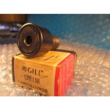 McGill  CFH 1 SB, CFH1 SB, CAMROL® Heavy Stud Cam Follower