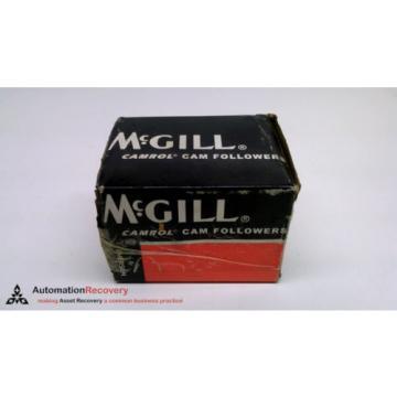 "MCGILL CFE 3 1/4 SB, CAM FOLLOWER, 3-1/4"" DIAMETER, NEW #222218"