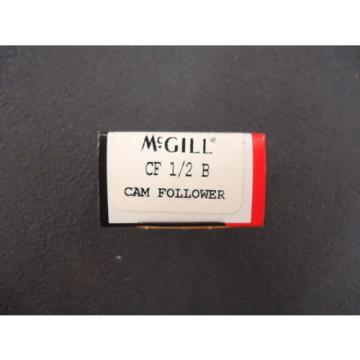 McGill CF1/2B Cam Follower. Brand New!