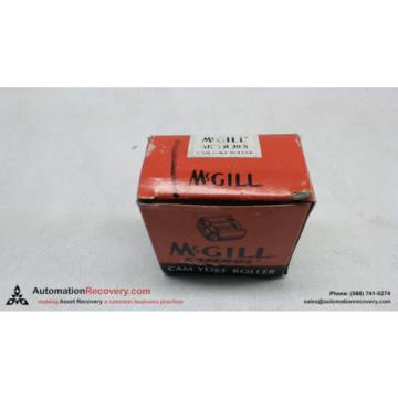 MCGILL MCYR 30 S CAM YOKE ROLLER, NEW #109994