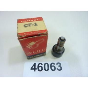Mcgill Cam CF 1 New #46063