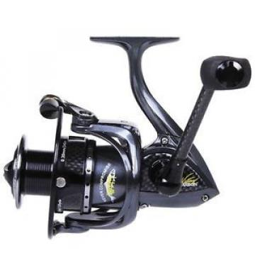 Wright McGill Skeet Reese Victory Pro Carbon 4000S Spinning Reel 10 Bearings