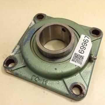 Mcgill Flange Bearing F4-11 Used #69967