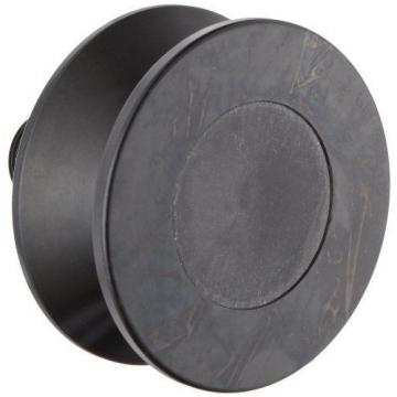 "McGill VCF3 1/2 TRAKROL Bearing, Stud Type, Sealed, Inch, Steel, 3-1/2"" Roller"