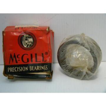 McGill Precision Bearings MR-48-N