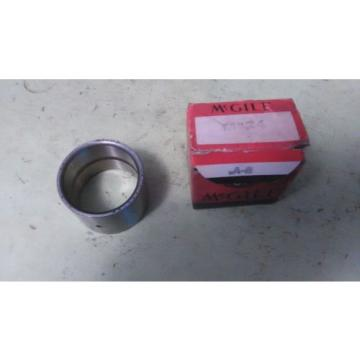 "McGill (Regal) Needle Roller Bearing Inner Ring MI-24 1-1/2""ID 1.749 OD 1.260 W"