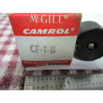 TOOL McGILL CAMROL CF-1-B CAM FOLLOWER ROLLER BEARING BIN#3