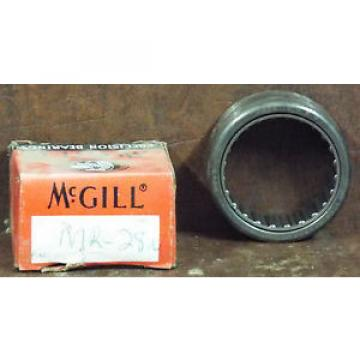 1 NEW MCGILL MR-28-N CAGEROL NEEDLE BEARING ***MAKE OFFER***