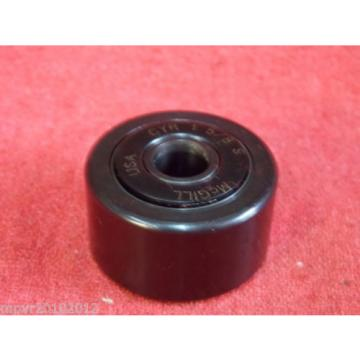 CYR 1 5/8 S CAM YOKE ROLLER SEALED MCGILL PRECISION BEARING QTY 1 ONE