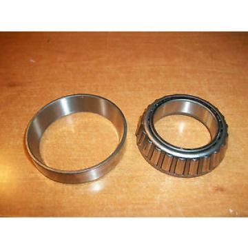 JL69349/10 BEARING  - KOYO - TAPERED ROLLER BEARING