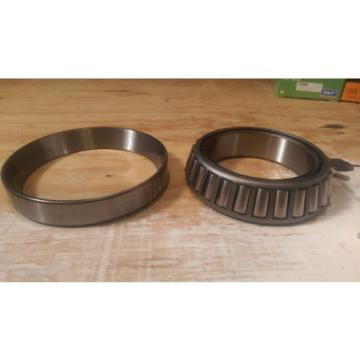 32015JR Koyo Taper roller bearing