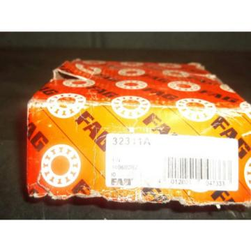 FAG tapered roller bearing 32311-A