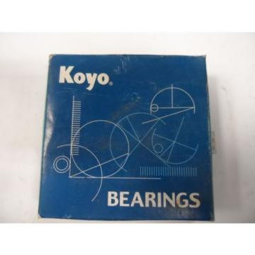 HM804810 KOYO New Tapered Roller Bearing Cup