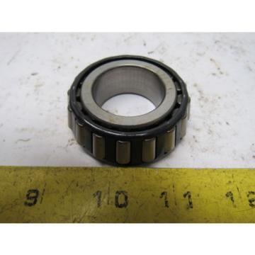 "Federal Mogul 14124 Koyo Hi-Cap Tapered Roller Bearing 1.25"" Bore Made in Japan"