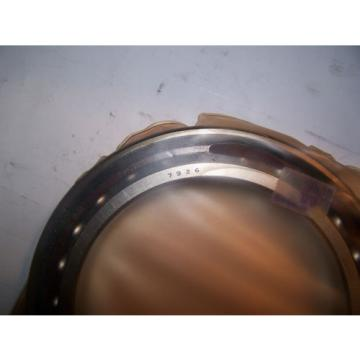 Inch Tapered Roller Bearing NEW  530TQO750-2  RHP SUPER PRECISION BEARING 9-7-5 MODEL B7926X2