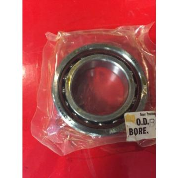 Inch Tapered Roller Bearing 7008X2TAUEP7  850TQO1220-1  RHP New Angular Contact Ball Bearing 7008 CTA P4 DU ABEC 7