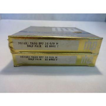 Roller Bearing NEW  850TQO1360-1  IN BOX RHP 1 SETX2 7018X3 TADU EP7 ZG O/D-M SUPER PRECISION BEARING