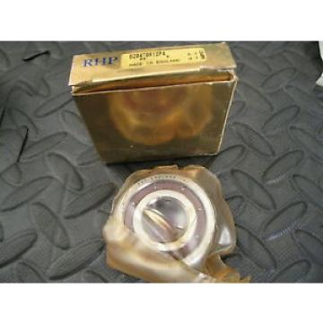 Inch Tapered Roller Bearing RHP  M283449D/M283410/M283410D  6204TBR12P4 Super Precision Bearing