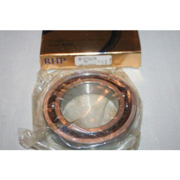 Industrial Plain Bearing RHP  1001TQO1360-1  7011 ETSULP4 Super Precision Angular Contact Bearing NEW