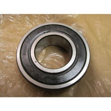 Industrial TRB NEW  380698/HC  RHP 2207K2RS SELF ALIGNING BEARING RUBBER SEALED 2207 K 2RS 35x72x23 mm