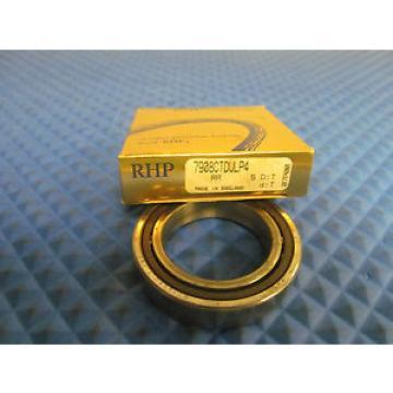 Tapered Roller Bearings NOS  900TQO1280-1  RHP Bearing 7908CTDULP4
