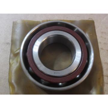 Belt Bearing New  1260TQO1640-1  RHP (England) 7206 TU EP7 Ball Bearing 30mm x 62mm x 16mm