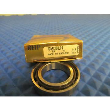 Roller Bearing NOS  1500TQO1915-1  RHP Bearing 7905CTDULP4 Free Shipping