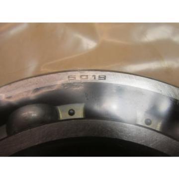 Industrial TRB NEW  1300TQO1720-1  RHP 6019 BEARING NO SHIELDS 6019 95x145x24 mm