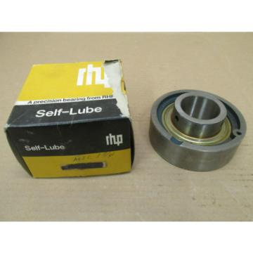 "Industrial Plain Bearing NIB  500TQO720-2  RHP MSC 1 3/4"" BEARING 1050-1 3/4 1050 INSERT 1-3/4"" ID 4 9/16"" OD MSC1-3/4"