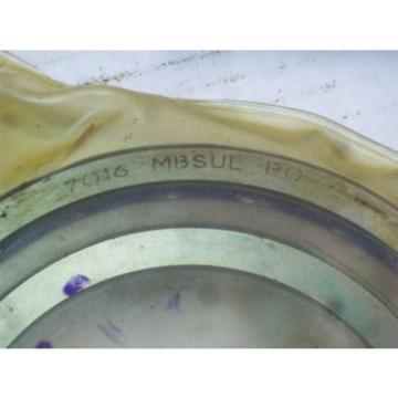 Roller Bearing *NEW*  535TQO750-1  RHP SUPER PRECISION BEARINGS 7016 MBSUL P0 , 7016MBDULP0