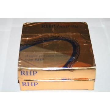 Inch Tapered Roller Bearing RHP  M278749D/M278710/M278710D  7212 CTDULP4 Super Precision Ang Contact Bearings
