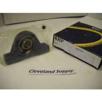 """Industrial TRB RHP  M283449D/M283410/M283410D  NP3/4EC PILLOW BLOCK BEARING 3/4"""" BORE NEW CONDITION IN BOX"""