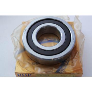 "Industrial TRB ""NEW  800TQO1150-1   OLD"" RHP SUPER Precision  Ball  Bearing 7312X3TUEP7"