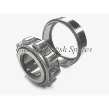 Inch Tapered Roller Bearing Triumph  1250TQO1550-1  Crankshaft Main Roller Bearing 70-2879 RHP MRJA 1 1/8 C2 750 T140 TR7