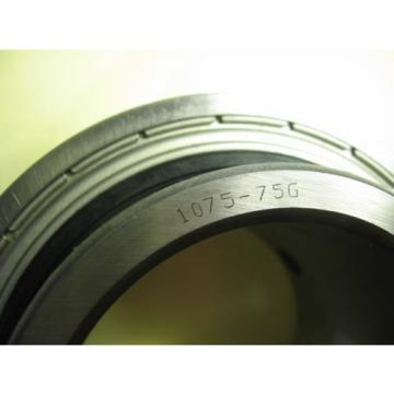 Industrial Plain Bearing RHP  680TQO870-1  1075-75G Housed Ball Bearing Insert 75mm Bore - 130mm OD