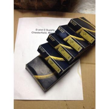 Roller Bearing RHP  1001TQO1360-1  LJ1 3/8 J, Single Row Ball Bearing, Made in England