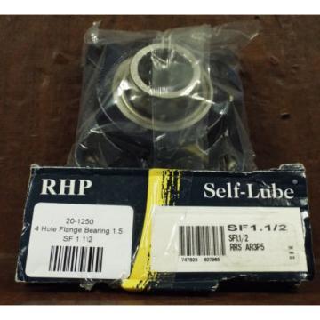Belt Bearing 1  LM778549D/LM778510/LM778510D  NEW RHP 20-1250 BEARING ***MAKE OFFER***