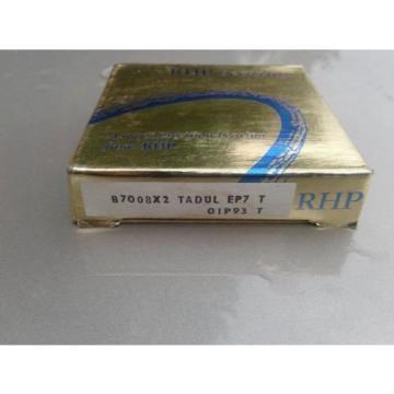 Roller Bearing RHP  M280049D/M280010/M280010D  Bearing B7008X2 TADUL EP7 T