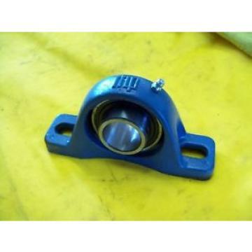 Industrial Plain Bearing NEW  508TQO749A-1  RHP ENGLAND PILLOW BLOCK BEARING SL30MM  30MM shaft